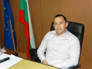 Оставката на Ральо Ралев набута Община Пловдив с едногодишна кметска заплата