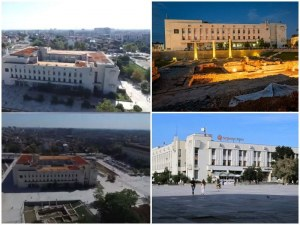 """Преди и сега: Как се промени площад """"Централен"""" в Пловдив след мащабния ремонт за 18 млн. лева"""