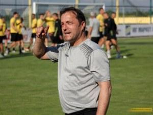 Желко иска 20 заплати накуп, за да си тръгне от Ботев