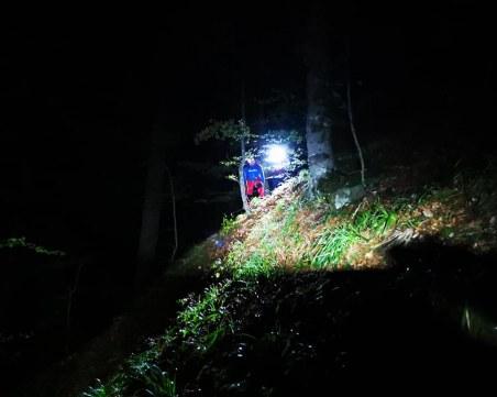 Среднощна спасителна акция: Мъж падна от 15-метров водопад край хижа