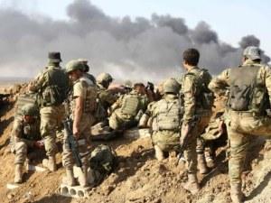 Близо 800 роднини на джихадисти са избягали от лагер в Сирия