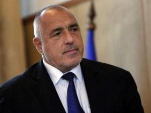 Борисов заминава на официална визита в Йордания