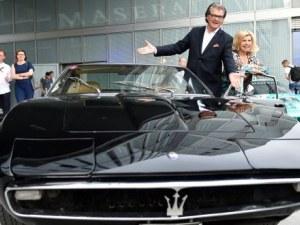 Кои са най-големите богаташи в автомобилния свят?