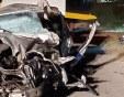 18-годишен причинил мелето край Казанлък! В колата имало петима, връщали се от годеж