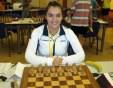 Вики Радева 16-а на световното по шах