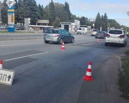 Спецакция блокира Бургас! Арестуваха охранителен бос и още четирима