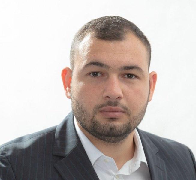 Ахмед Ислямов – най-младият кандидат за кмет на село Устина