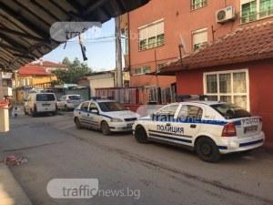 Акция за наркотици в Пловдивско! 8 души са в ареста