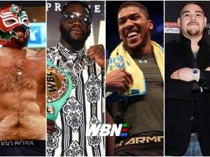 Босът на UFC измисли как да се определи абсолютният шампион в бокса