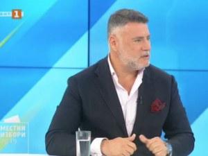 Георги Колев: Докато Пловдив е най-малката по площ община в България, проблемите й няма да се решат