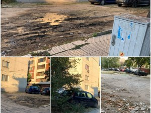 Густо ми е, Велков се закани: 100% паркоместа и строг контрол къде и как се строи!