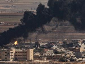 Криза в Сирия: Кюрдите сключиха сделка с режима в Дамаск