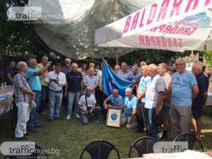 Празнична програма за Деня на парашутистите в Пловдив и София