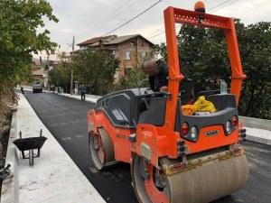 Уличната инфраструктура е сред основните приоритети на кандидата на ГЕРБ за кмет на Куклен Мария Белчева