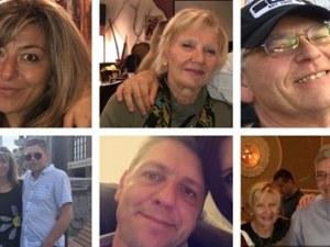 Убитите българи в Чикаго се оженили преди година, децата им нямат средства да ги върнат у нас