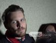Полфрийман: Искам да остана в България, не се боя за живота си