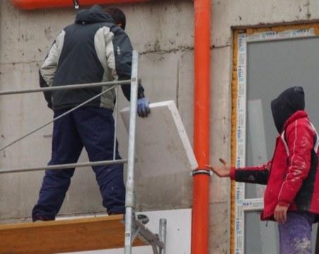 Близо 1,4 милиона са нелегалните работници в Западните Балкани