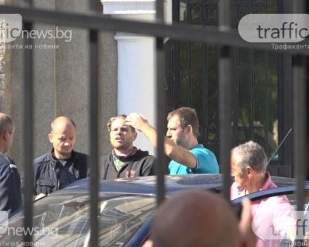 Борисов се съгласи с Лозан Панов, че Полфрийман трябва да бъде освободен