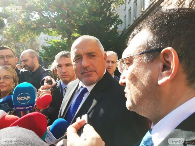 Премиерът: Операцията в Сирия трябва да бъде прекратена