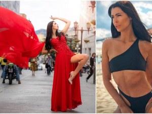 23-годишна българка замина за Венецуела! Бори се за световна титла за красота