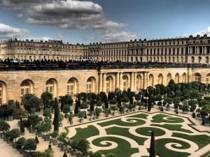 Френска верига открива хотел в комплекса към Версайския дворец