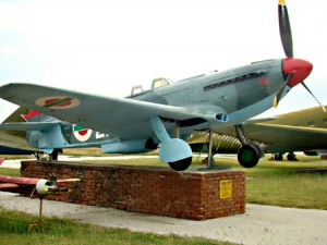 Музеят на авиацията в Крумово отваря врати за безплатни посещения днес