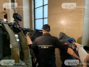 Обирджиите на банка в София остават окончателно в ареста