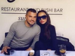 Официално: Валери и Биляна Дол са заедно