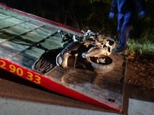 Отново смърт на пътя! 19-годишен загина край Симитли