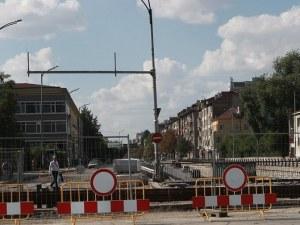 Променят движението по столичния бул.