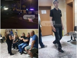 Увеличиха присъдата на Ивайло, причинил след гонка смъртта на свой приятел в Пловдив