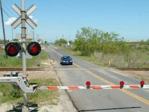 Влак удари кола на прелез в Кубратово! Жена загина намясто, а друга се бори за живота си