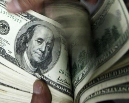UBS: Доларът ще доминира валутния пазар и през следващия четвърт век