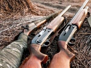Арестуваха трима край Перущица, застреляли сърна