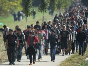 България взе 300 милиона евро от ЕС за шест миграционни центъра