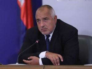 Борисов взима участие в заседанието на ЕС, обсъждат бюджета и Брекзит