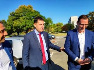 Иван Тотев: Кандидатите за кметове хулят Пловдив, а след това искат да го управляват