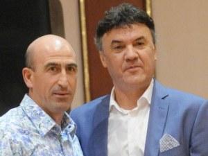 Лечков: Оставката на Боби Михайлов няма да бъде приета