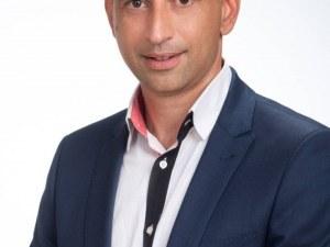 За привличане на инвеститори и евросредства в община Родопи ще работи икономистът Пламен Кабаков