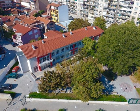 Домът с човешко лице в Пловдив... Ще се повтори ли историята на Дома на благотворителността?