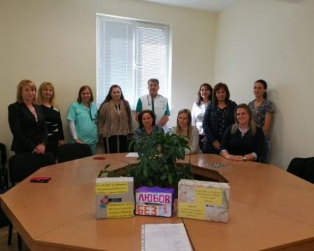 Второкласници събраха 849 лв. за нова детска клиника в Пловдив