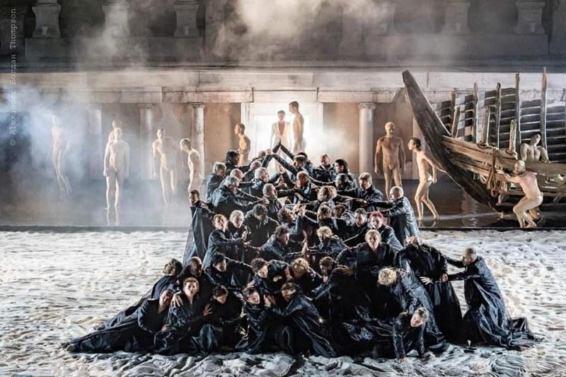Opera Open в Пловдив пред закриване заради нова методика на финансиране