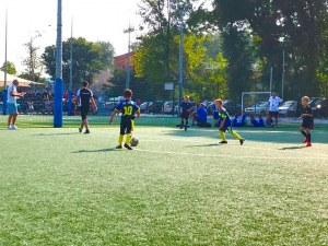 Детска Спортиада и благотворителен футболен турнир през уикенда в Пловдив