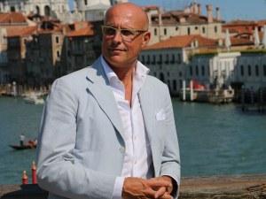 Известен италиански дизайнер се среща със студентите в ПУ