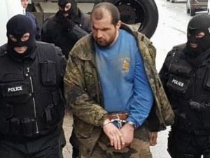 Легионерът от Орешник отрича да е убил фелдшера, тропическа болест го мъчи в килията