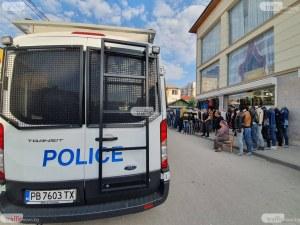 Полиция и НАП удариха магазини за месо в Пловдивско