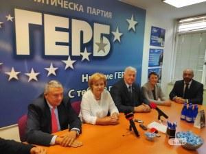 СДС подкрепи Здравко Димитров за кмет на Пловдив