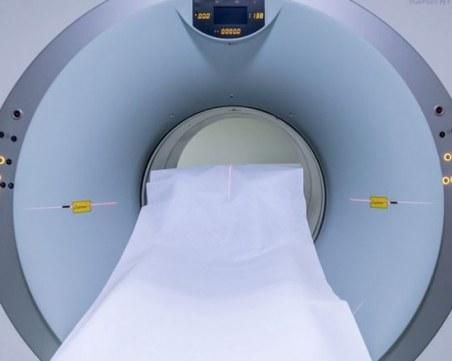 Лекари забравиха пациентка в скенер, държаха я вързана 6 часа
