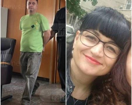 Намалиха с 10 години присъдата на убиеца от Пещера! Майката на Катя: Забиха нож в сърцето ми