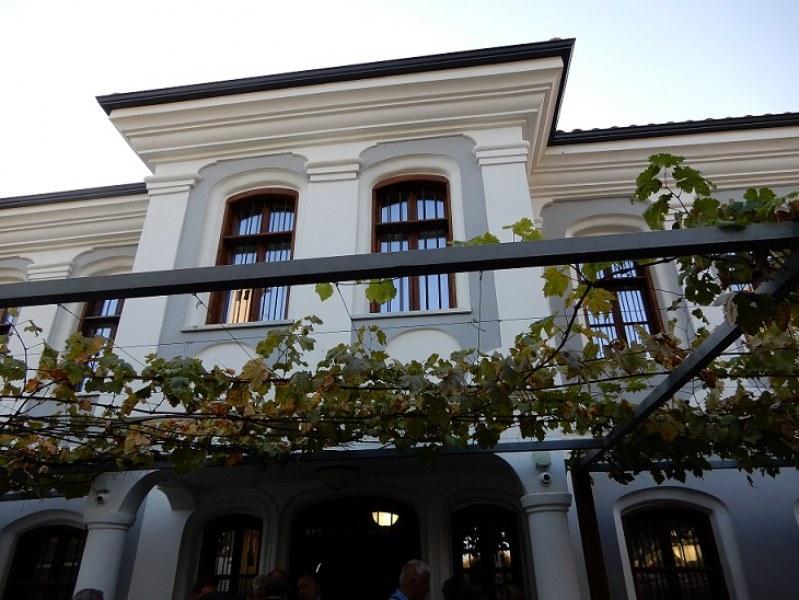 Откриха възстановената къща на Иван Грозев - сподвижник на Левски и кмет на Карлово